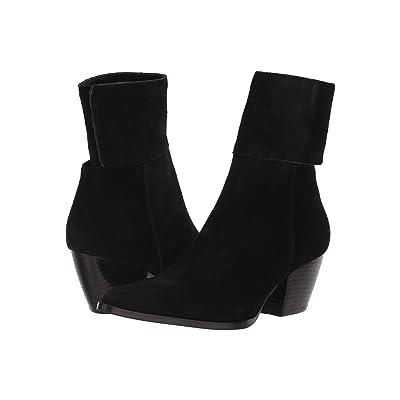 Matisse Good Company Boot (Black Suede) Women