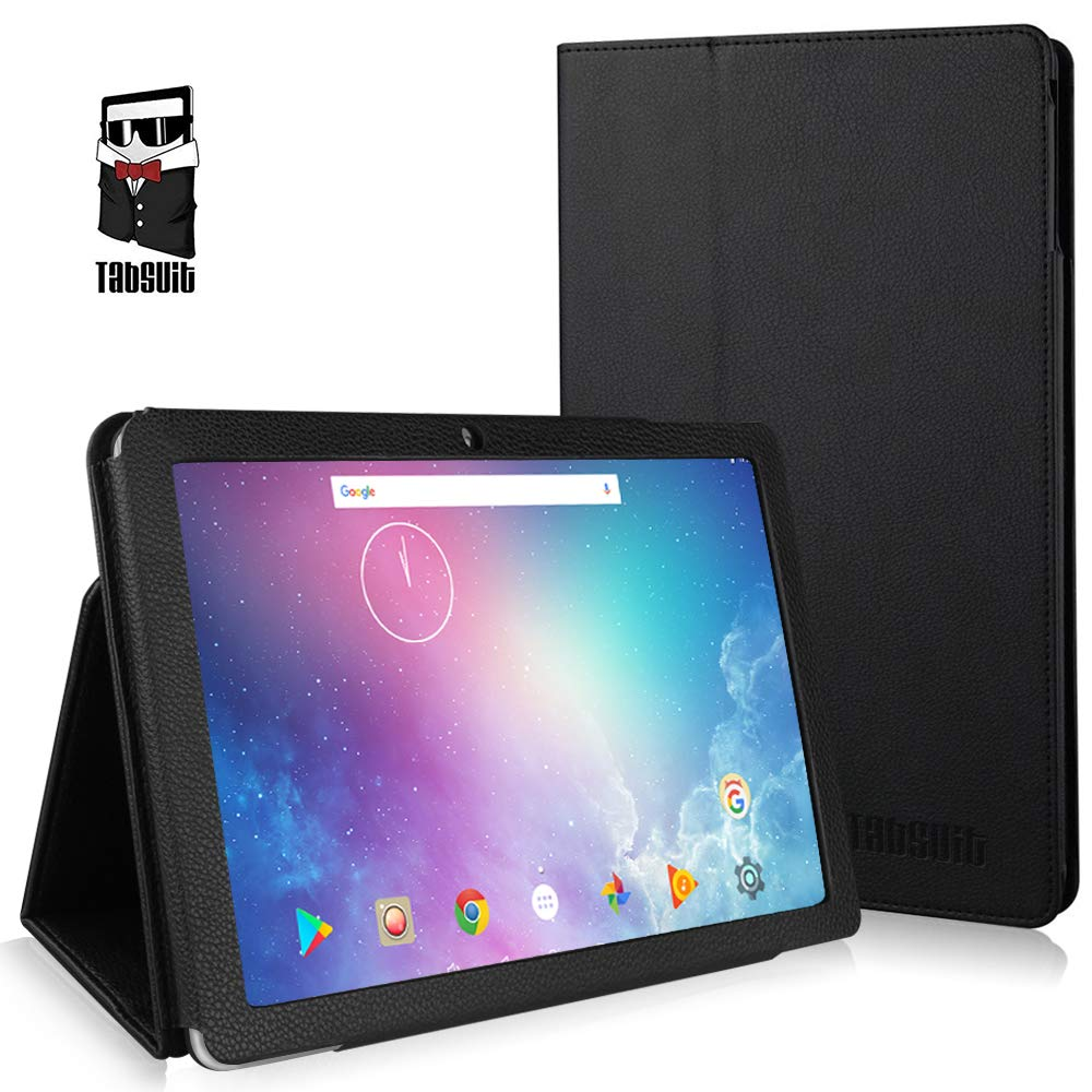 TabSuit Dragon Touch Leather Tablet
