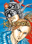 Kingdom Edition simple Tome 48