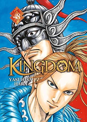 Kingdom Edition simple Tome 48