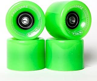 green penny wheels