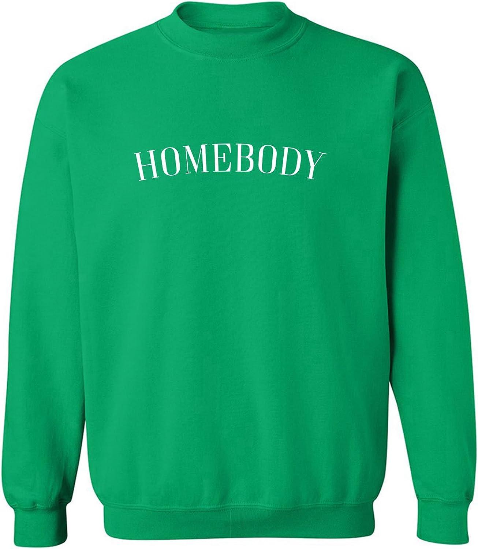HOMEBODY Crewneck Sweatshirt