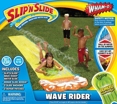 Slip 'N Slide Wave Rider with Boogie