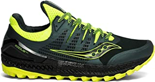Saucony Men's Xodus Iso 3 Road Running Shoe