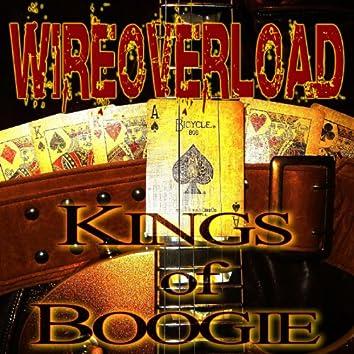 Kings of Boogie