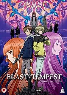 Blast of Tempest: Collection (4 DVD) [Edizione: Regno Unito] [Import] (B01GK1XH02)   Amazon price tracker / tracking, Amazon price history charts, Amazon price watches, Amazon price drop alerts