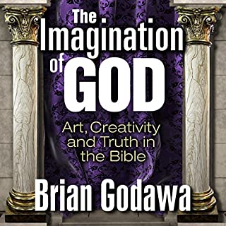 The Imagination of God cover art