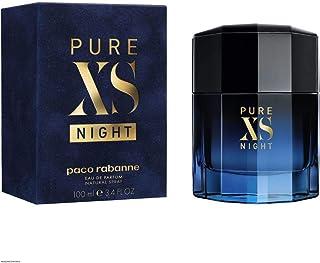 Paco Rabanne 58009 Xs Pure Night Eau de Parfum 100 ml