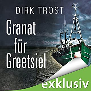 Granat für Greetsiel cover art