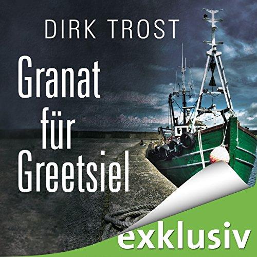 Granat für Greetsiel audiobook cover art