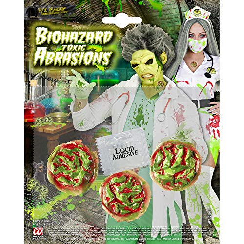 Widmann 01011 ? biogefährliche Toxiques Microdermabrasion avec Colle de qualité Professionnelle