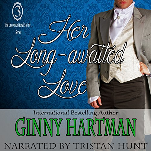 Her Long-awaited Love audiobook cover art