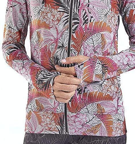 Zoot femmes Sport Shirt W LTD sweat à capuche - Ali'I