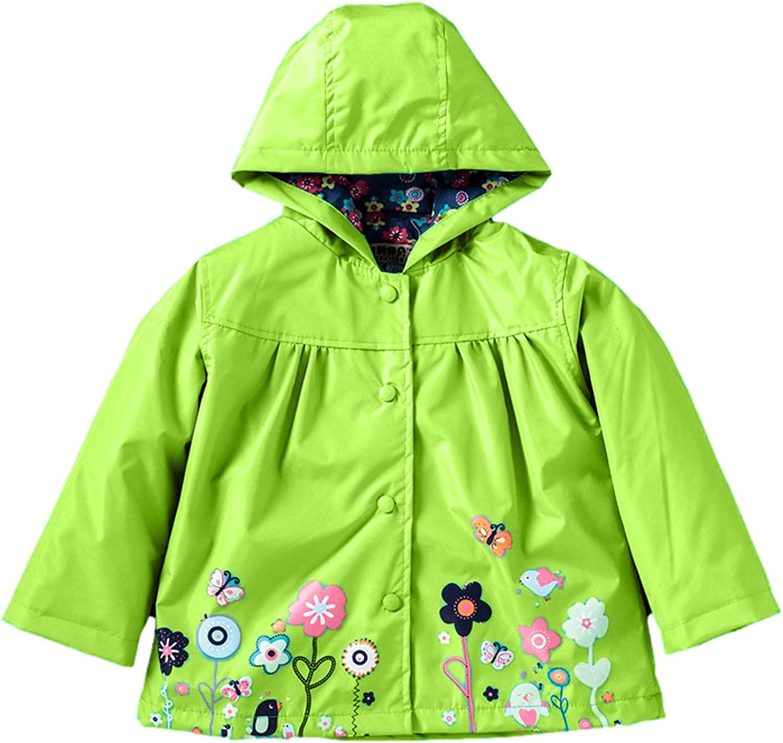 Baby Girl Boy Clothe Jacket Warm Rainproof Kids New life R Windproof outlet
