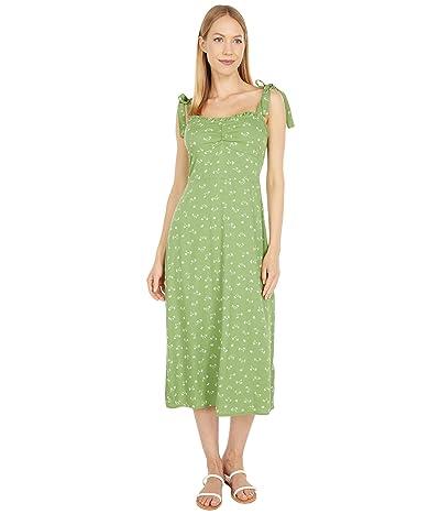 Billabong Amor Midi Dress