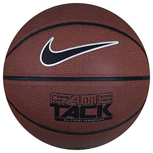 Nike Game Track 8 Panel Basketball (7, braun (146))