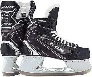 CCM Unisex SK9040 Player Tacks YT Hockey Skate, Youth