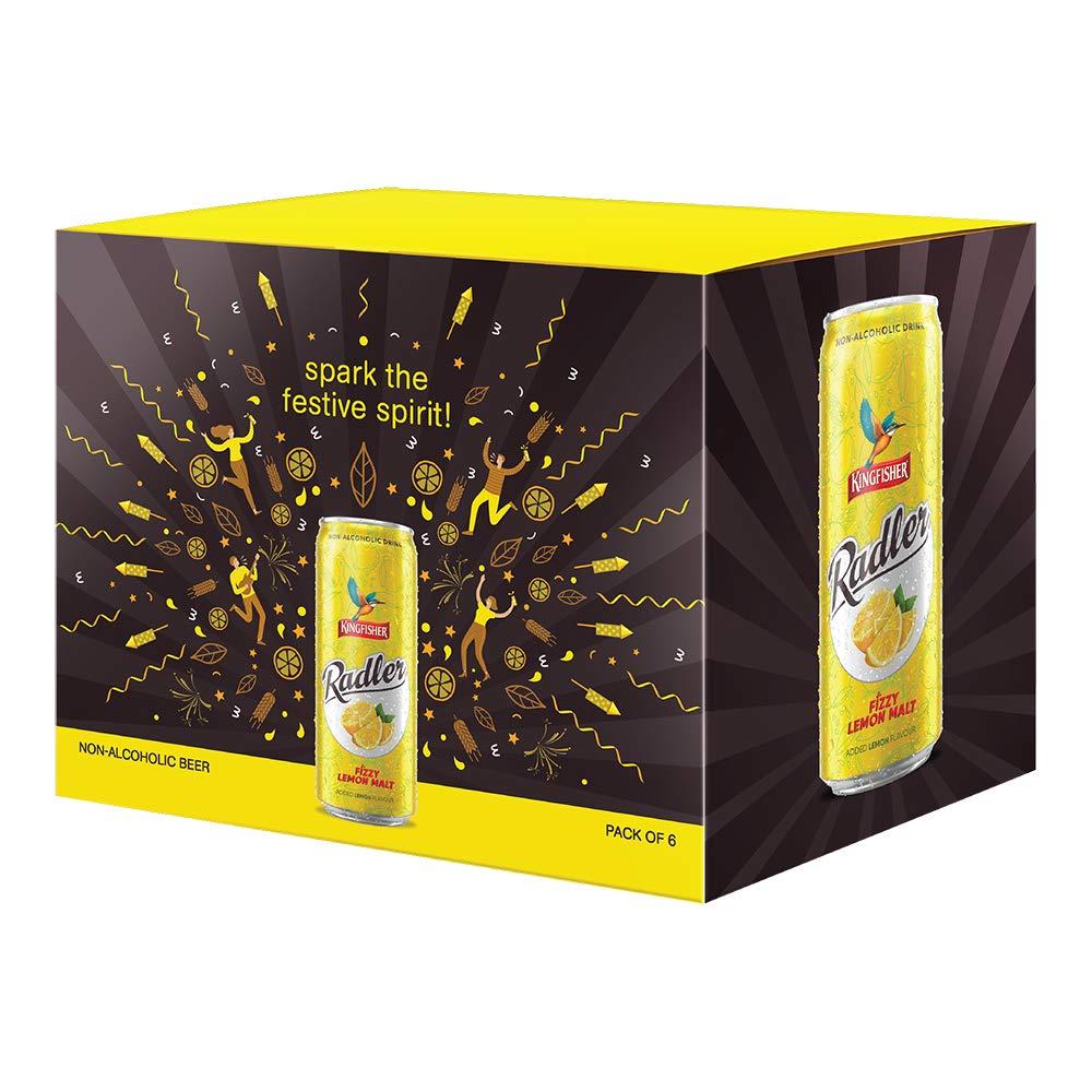 Kingfisher Radler Gift Pack