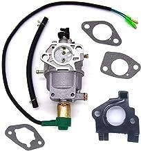 Lumix GC Intake Gasket Carburetor For Champion CPE CSA40045 40045 270CC 4500 5800W Generator
