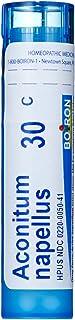 Boiron Aconitum Napellus 30C Homeopathic Medicine for Fever