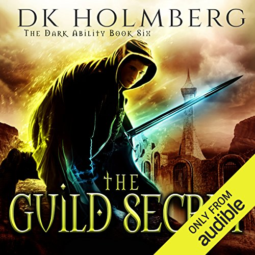 The Guild Secret Titelbild