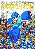Official Complete Works (Mega Man)