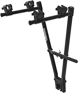 Venzo 2 Bicycle Bike Rack Tow Bar Hitch 2
