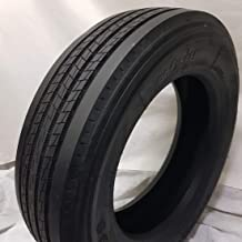 Milestar BS627 SW All Season Radial Tire-255//70R22.5 140M
