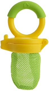 Munchkin Fresh Feeder, 6 + Months, Assorted Colors, Piece of 1