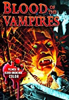 Blood of the Vampires [DVD] [Import]