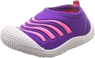 BUBBLEGUMMERS Unisex's Bubblesoftytoe Purple Sneakers-7 (1599537)