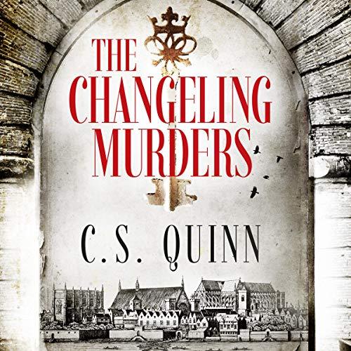 The Changeling Murders Titelbild