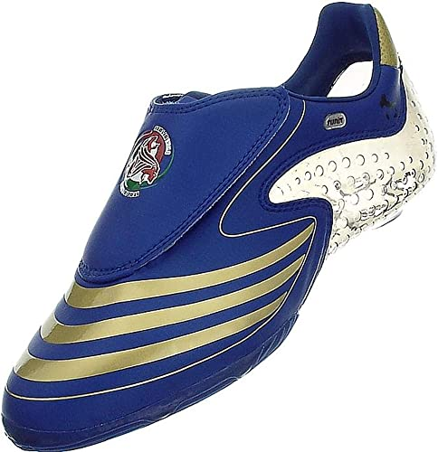 adidas F50.8 Tunit Upper Italy, Chaussures de Football pour Homme ...