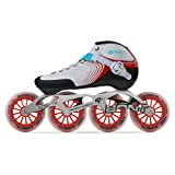 Bont Skates | Inline Speed Skating Racing Skates | GT4 Skate Boots + 6061 Rahmen