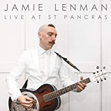 jamie lenman live at st pancras