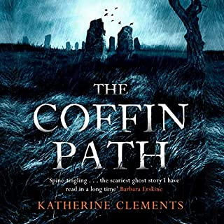 The Coffin Path                   By:                                                                                                                                 Katherine Clements                               Narrated by:                                                                                                                                 Helen Longworth                      Length: 12 hrs and 59 mins     29 ratings     Overall 3.9