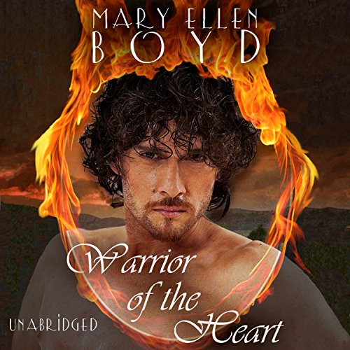 Warrior of the Heart audiobook cover art