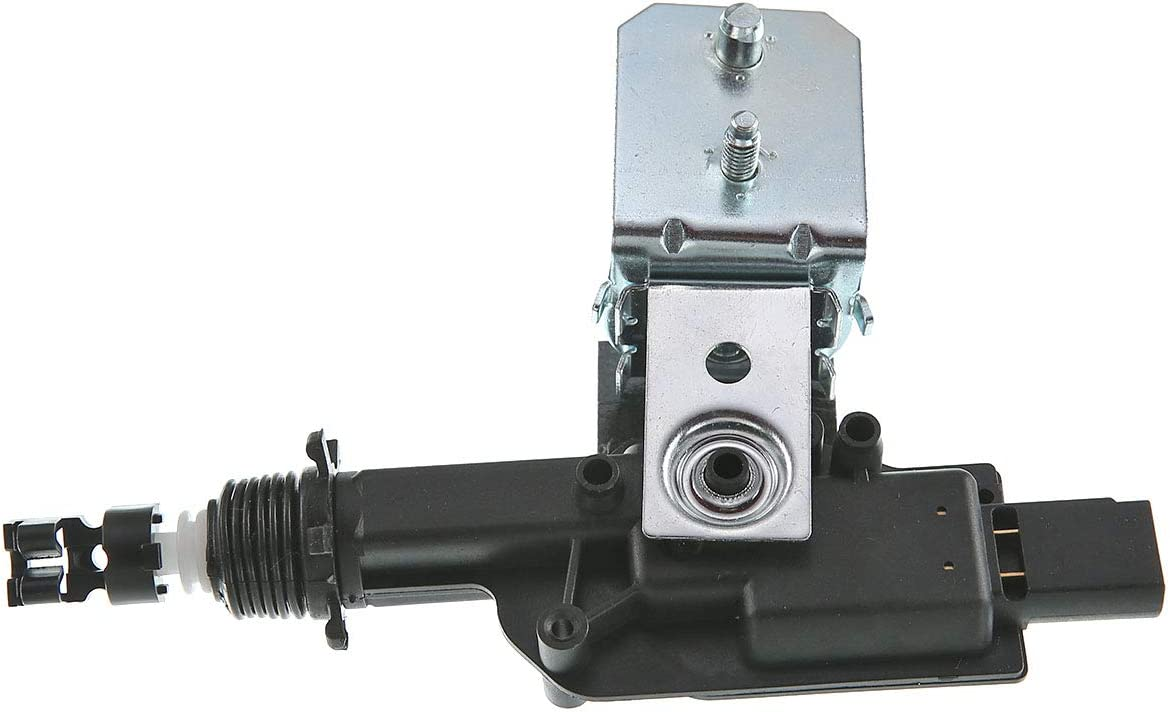 Rear Driver Side Door Lock Actuator Ford At the price Motor Latest item for Replacement F