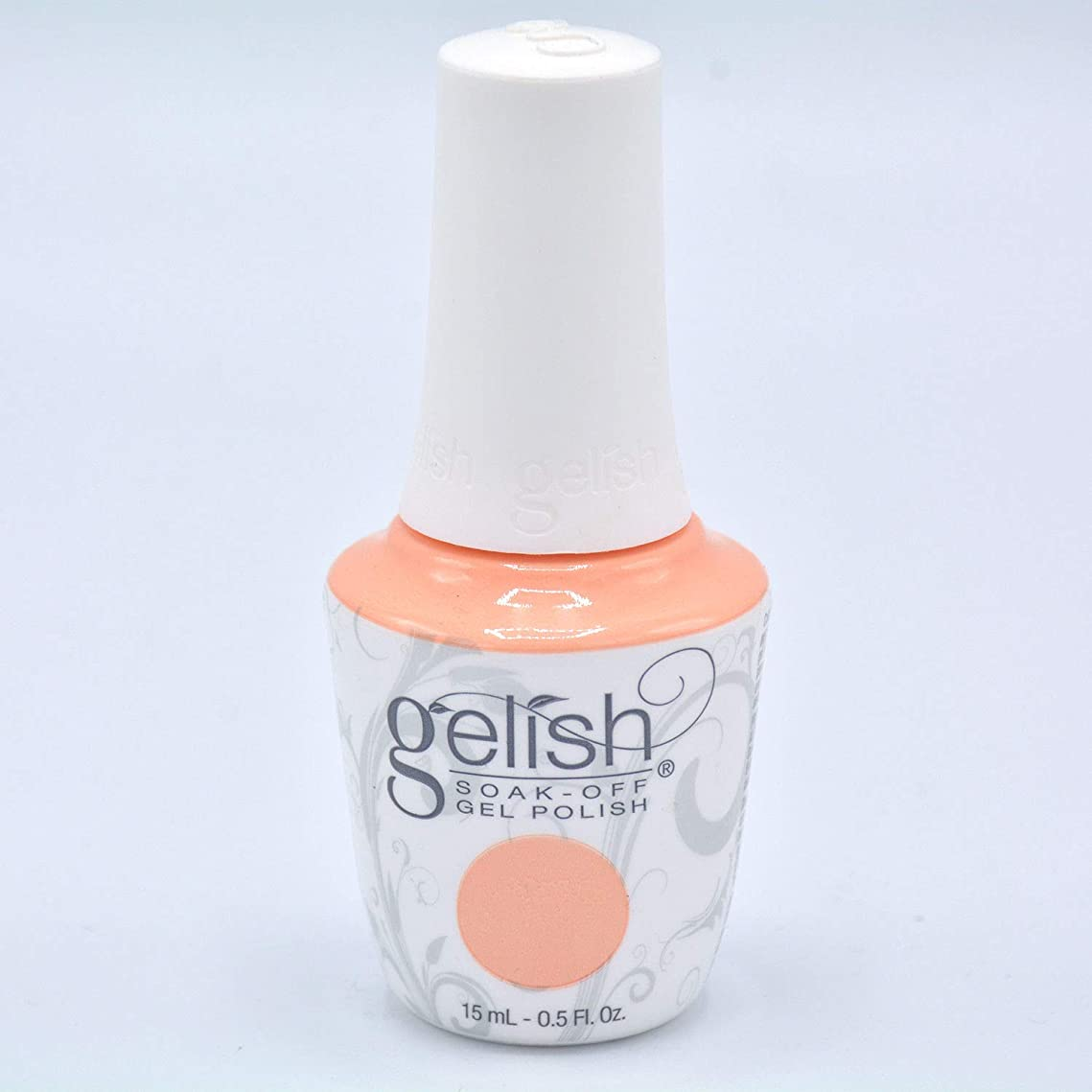毒散髪起きるHarmony Gelish Gel Polish - Forever Beauty - 0.5oz / 15ml