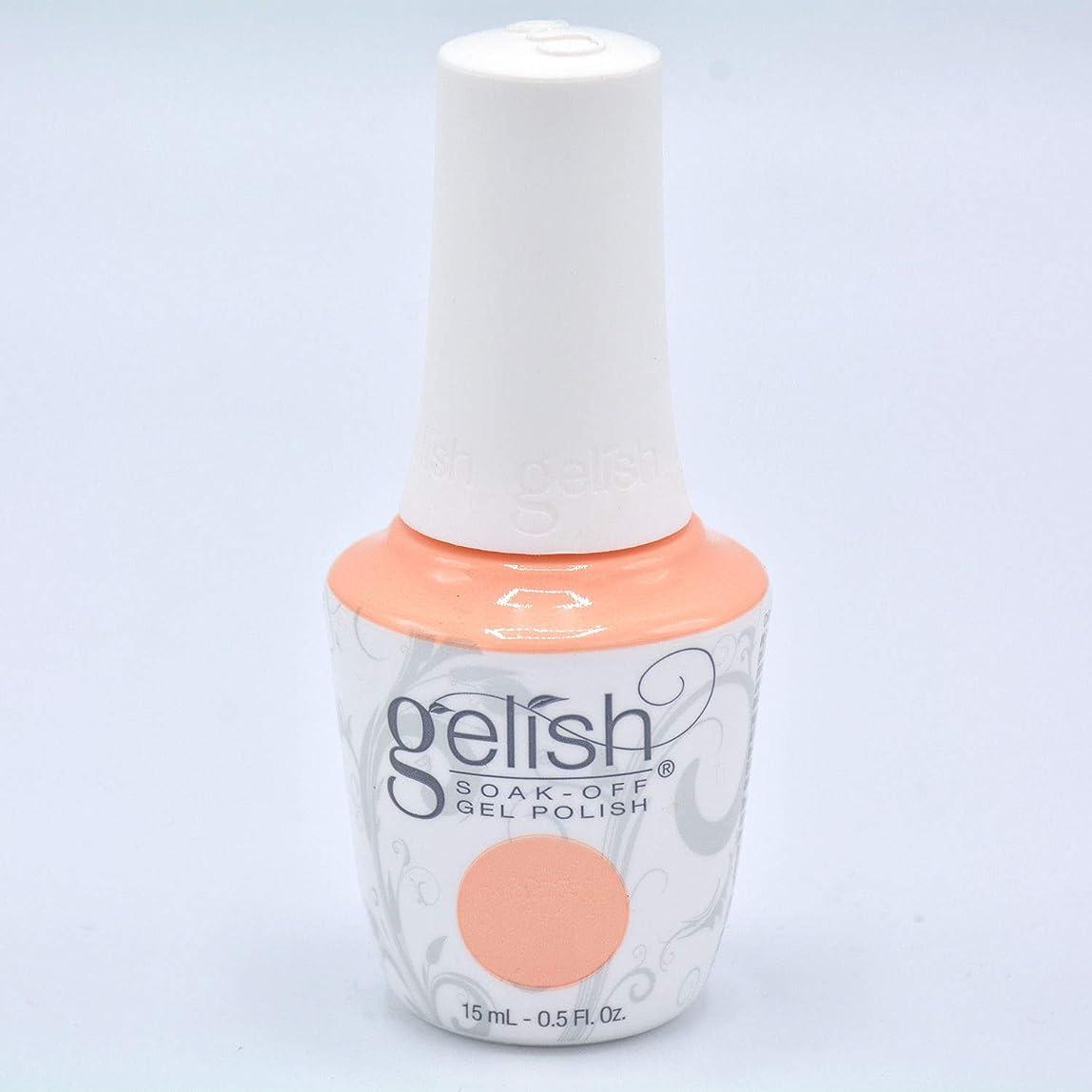 光沢のあるアラバマこれらHarmony Gelish Gel Polish - Forever Beauty - 0.5oz / 15ml