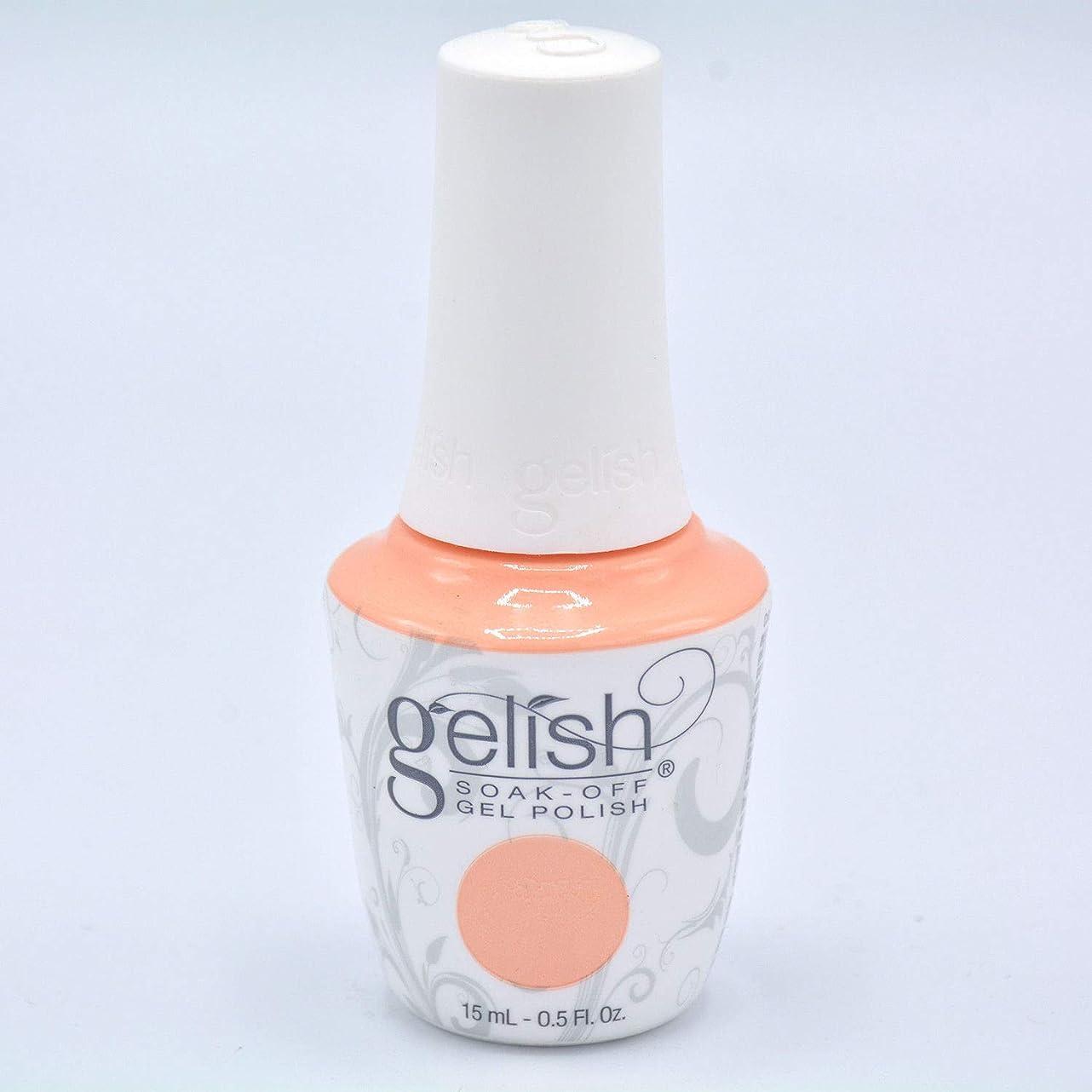 チャールズキージング達成するエゴイズムHarmony Gelish Gel Polish - Forever Beauty - 0.5oz / 15ml