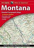 DeLorme Atlas & Gazetteer: Montana