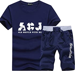 Winsummer 2pc Kids Baby Girls Half Sleeve Floral Tops+Destroyed Ripped Jeans Clothes Outfit Set