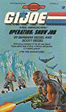 Operation: Snow Job (G.I. Joe, Find Your Fate, No. 13) (Find Your Fate - G.i. Joe)