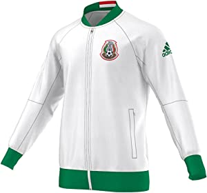 Adidas Men's FMF Mexico Anthem Track Jacket