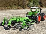 RC Traktor FENDT 1050 SCHWADER-Anhänger auf rc-auto-kaufen.de ansehen