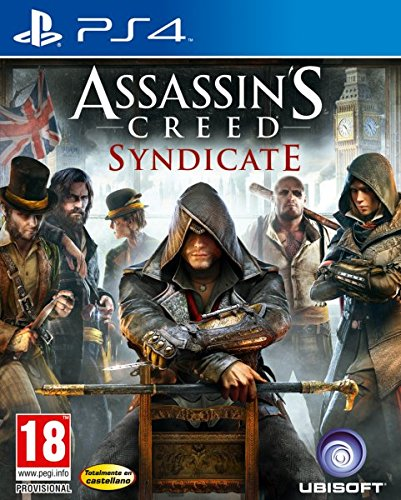 Assassin's Creed: Syndicate - The Rooks Edition