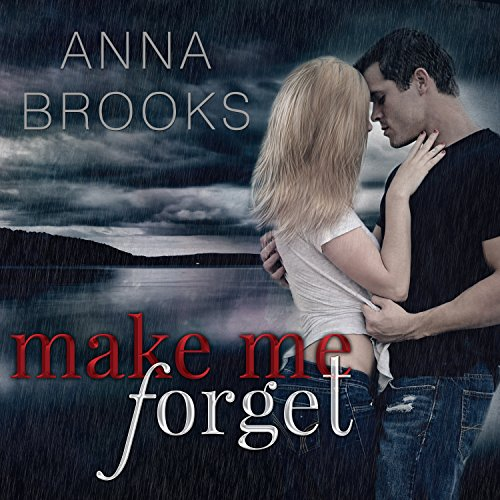 Make Me Forget audiobook cover art