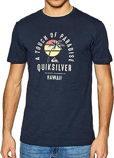 Quiksilver Quiet Hour heren T-shirt