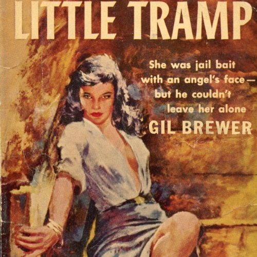 Little Tramp audiobook cover art